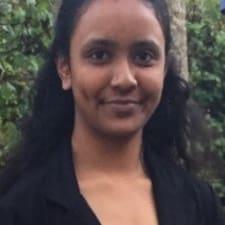 Sukanya Rajalakshmi Kullanıcı Profili
