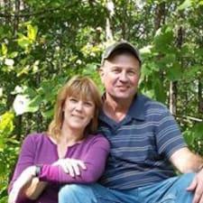Karen & Greg Brugerprofil