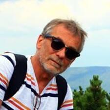 Tadeusz Brugerprofil