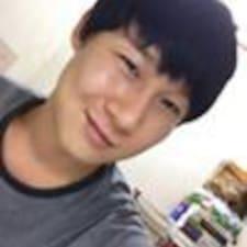 Profil utilisateur de Youngseung
