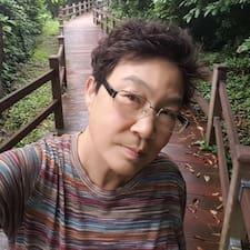 정희 Brukerprofil