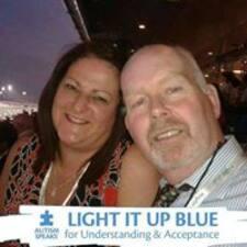 Profil utilisateur de John And Cathy