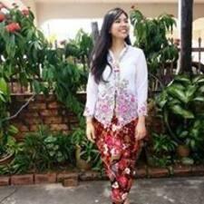 Profil korisnika Hui Shien