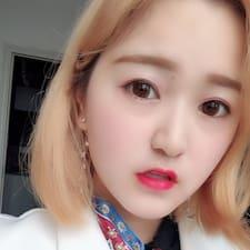 Profil Pengguna 媛