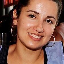 Profil utilisateur de Ana Sofia
