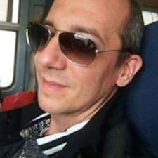 Profil utilisateur de Arnauld