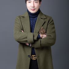 君昊 User Profile