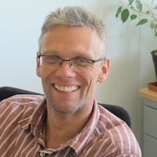 Gerben Martijn - Profil Użytkownika