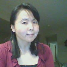 Profilo utente di Ikuko