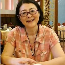 Profilo utente di Jin Li