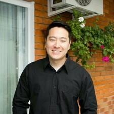Renato Hideo felhasználói profilja