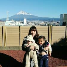 Yukari & Goさんのプロフィール