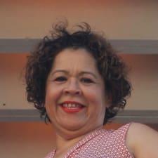 Nutzerprofil von Yolanda