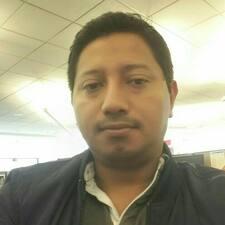Profilo utente di Idelfonso