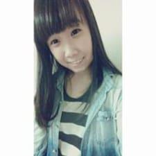 君陵 felhasználói profilja