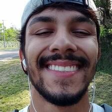 Profil utilisateur de Villenev