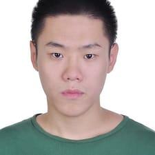 Profil korisnika Ziyu