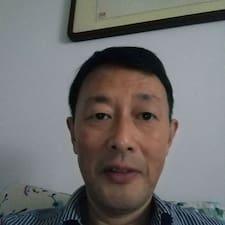 剑涛的用戶個人資料