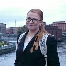 Birgitta User Profile