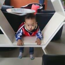 Perfil do utilizador de Nguyen