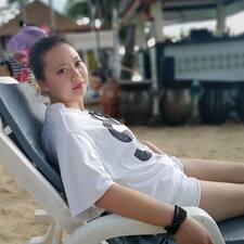 Profil korisnika 琳莹