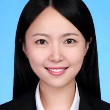 Profilo utente di 玉玲