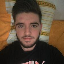 Profil korisnika Óscar