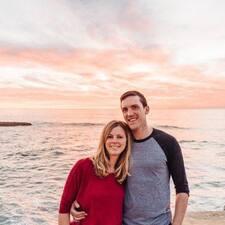 Profil korisnika Joanne & Rob