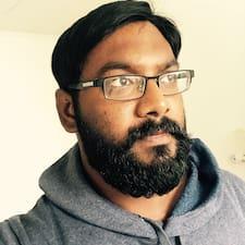 Profil korisnika Arul