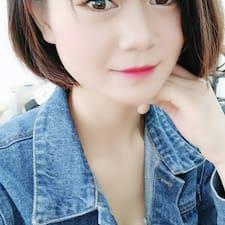 国霞 felhasználói profilja