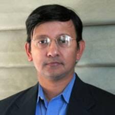 Suresh - Uživatelský profil