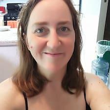 Profilo utente di Rosemary