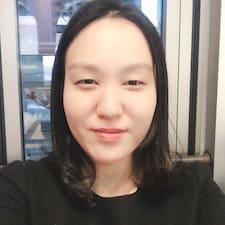 Profilo utente di Jisu