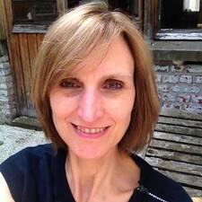 Profil utilisateur de Renilde