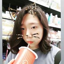 예랑 User Profile