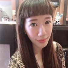 羚娜 User Profile