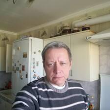 Profil utilisateur de Вильмар