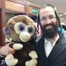Yidel & Devorah - Profil Użytkownika