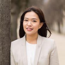 Ying-Huei的用戶個人資料