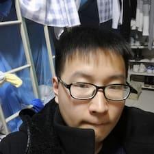 Henkilön 羽寅 käyttäjäprofiili