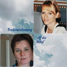 Kerstin & Birgit