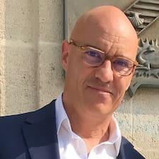 Franck Brukerprofil