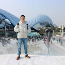 Gebruikersprofiel 雄杰