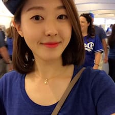 Profil utilisateur de Hyehwa