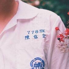 垚 - Uživatelský profil