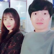 Perfil de l'usuari 지현