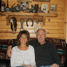 Darryl And Teresa User Profile