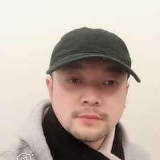 王晓波 User Profile