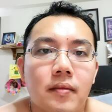 Nutzerprofil von Yok Ung