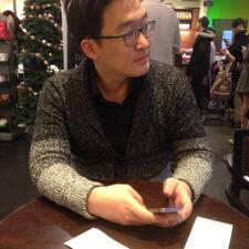 Användarprofil för Beomjun
